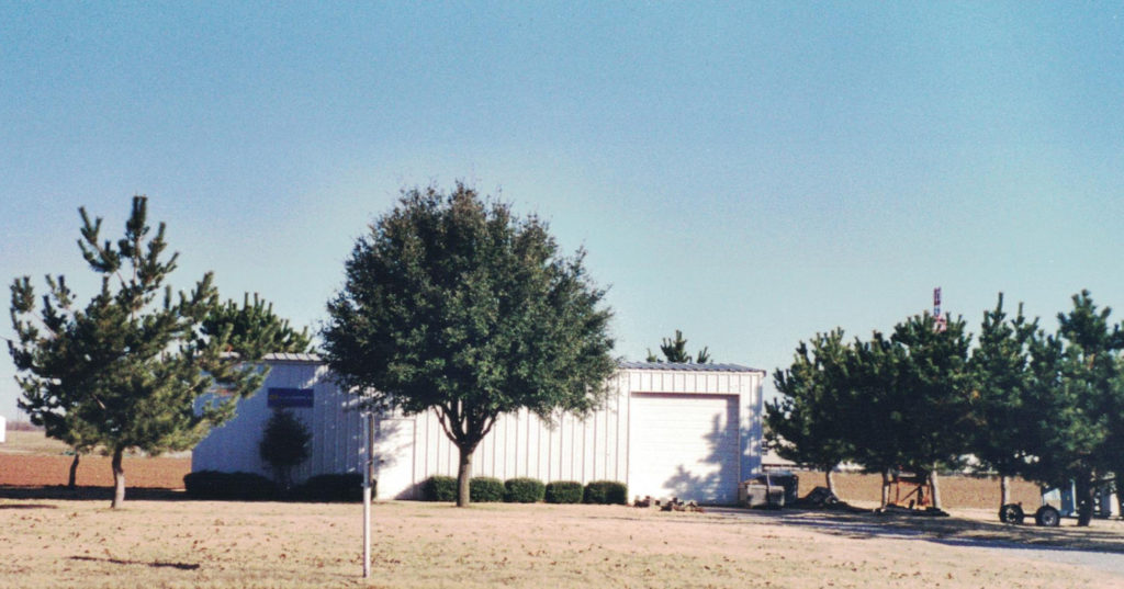 Whaley Products, Inc. Manufacturer of Fine Chillers
