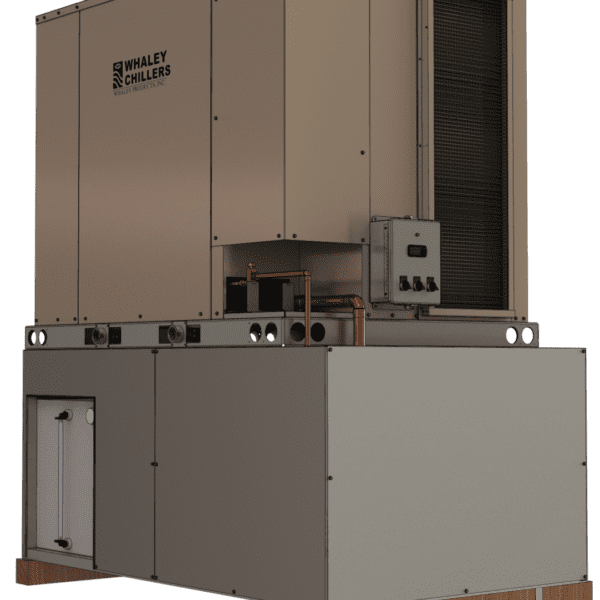 10 ton Dual Stage Packaged Air-cooled Chiller