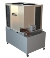 Portable Packaged Air-cooled Chillers
