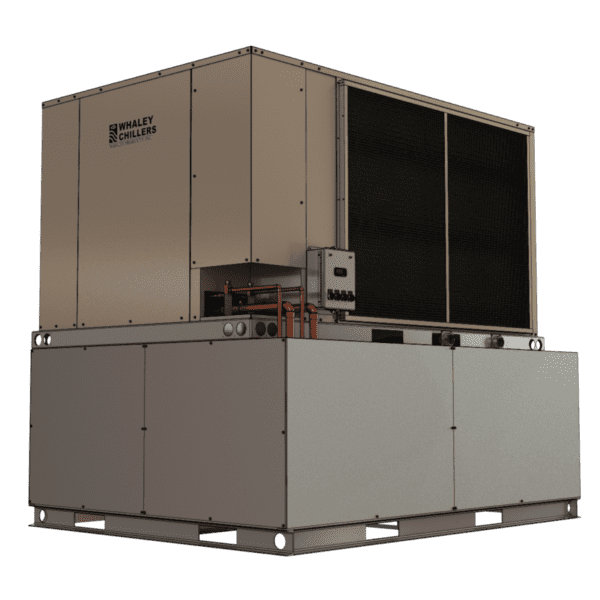15 ton Dual circuit Packaged Air-cooled Chiller