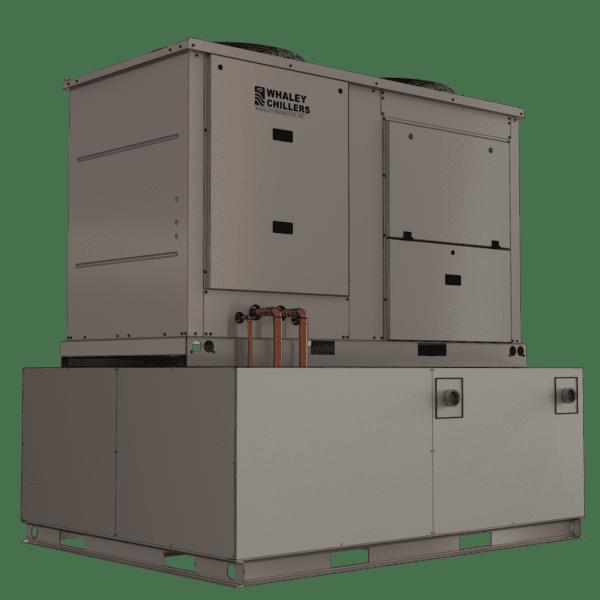 25 ton Dual Circuit Air-cooled Chiller