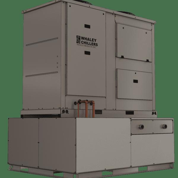 30 ton Dual Circuit Air-cooled Chiller