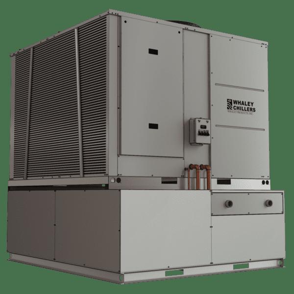 40 ton Dual Circuit Air-cooled Chiller