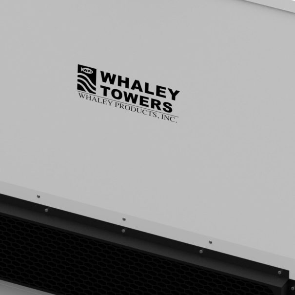 Whaley Cooling Tower Model 06