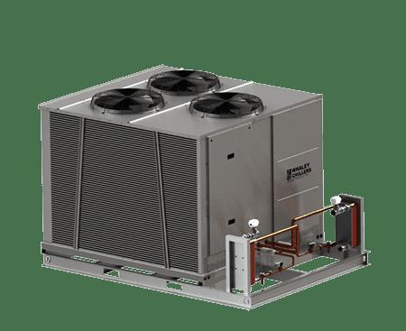 Modular Air-cooled Chiller