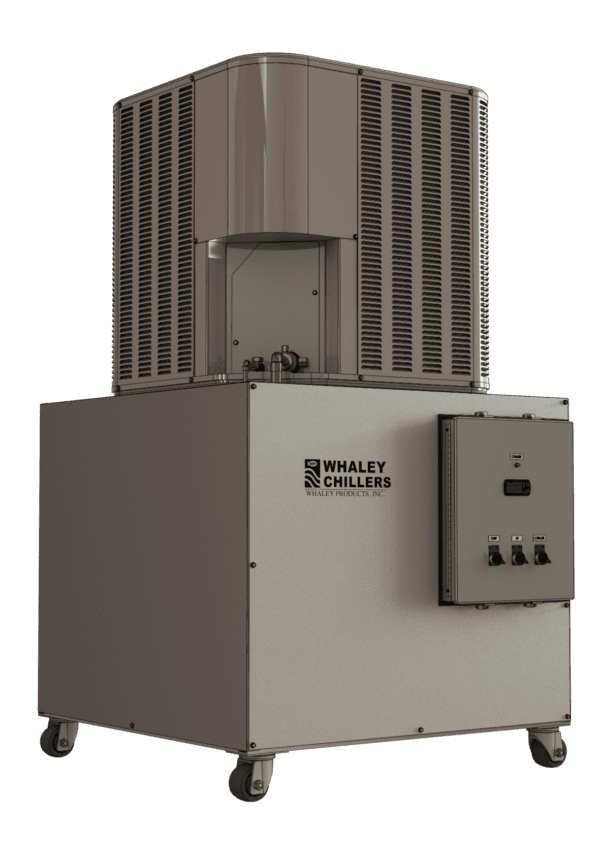Portable Air-cooled Chiller 2 ton