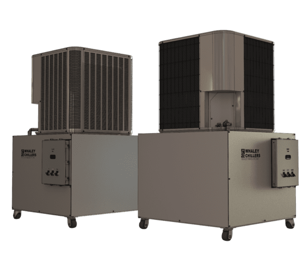 5 ton Portable Air-Cooled Chiller