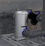 Filtration and Strainers