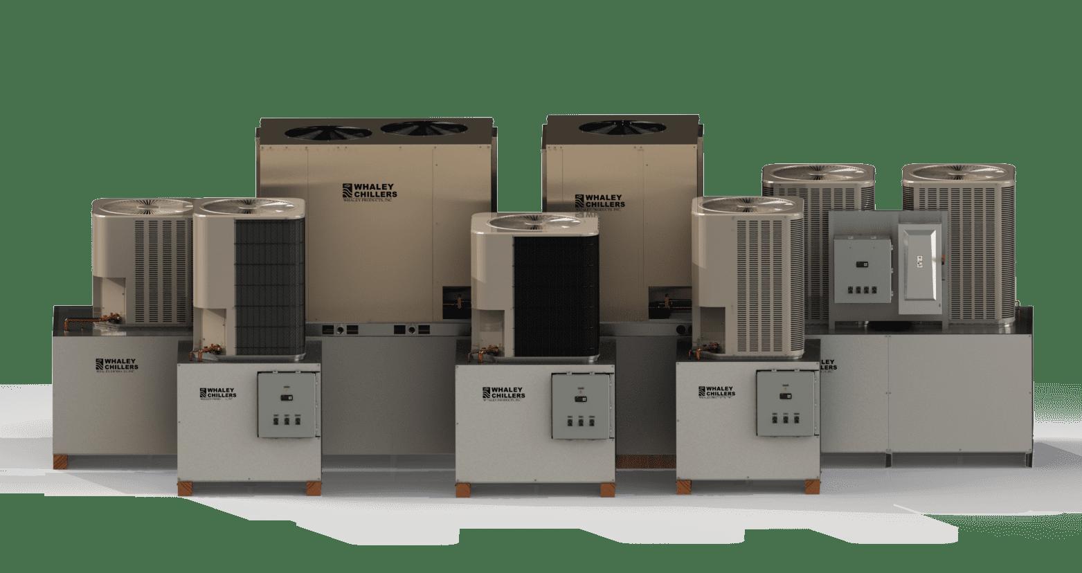 Process Heat Pump1 to 10 tons