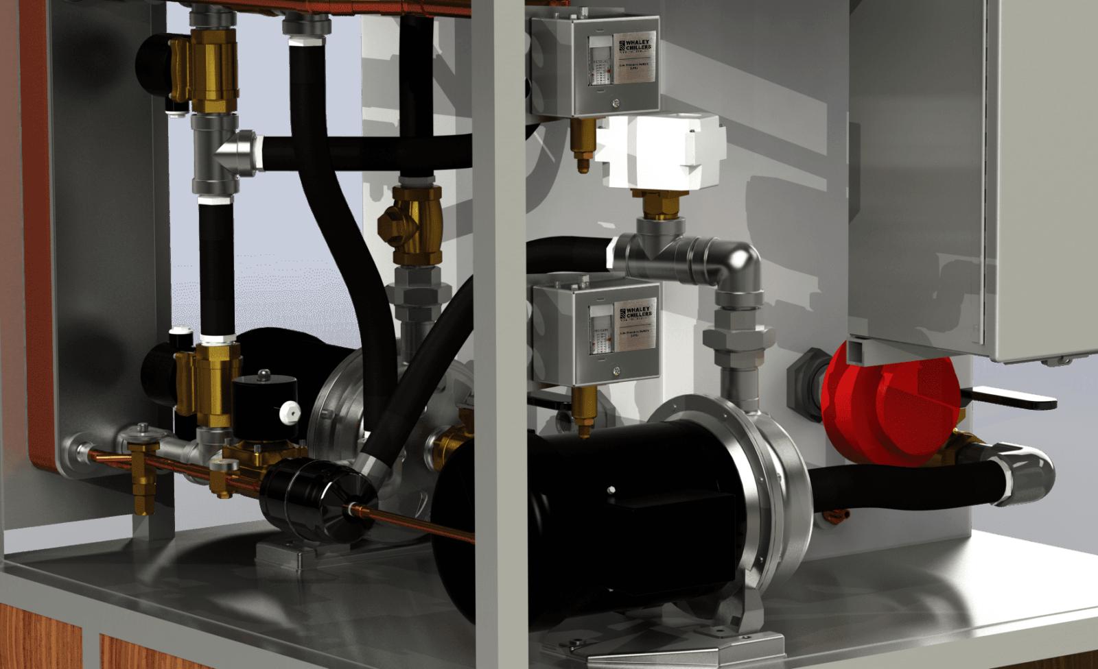 Process Heating Temperature Control